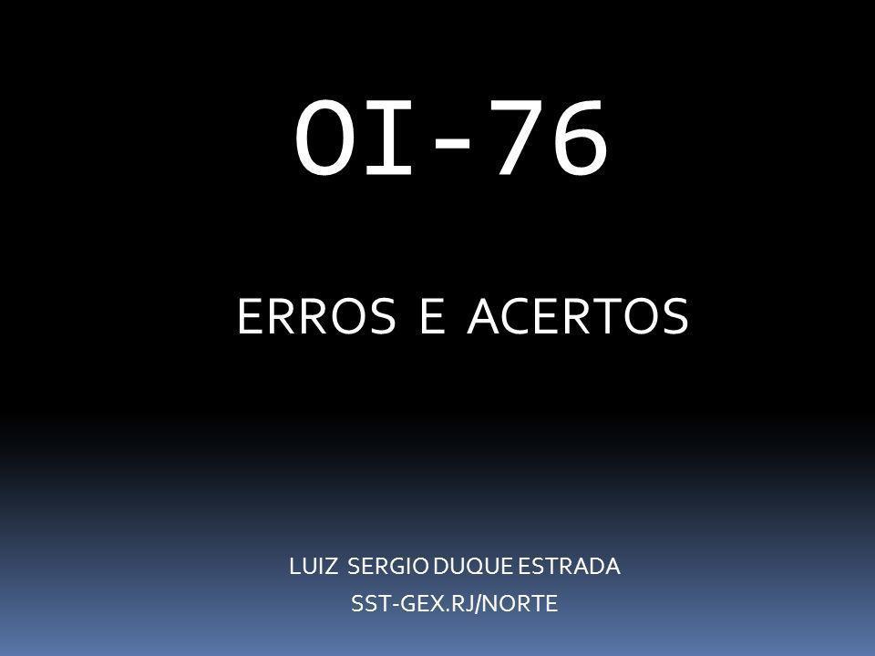 LUIZ SERGIO DUQUE ESTRADA