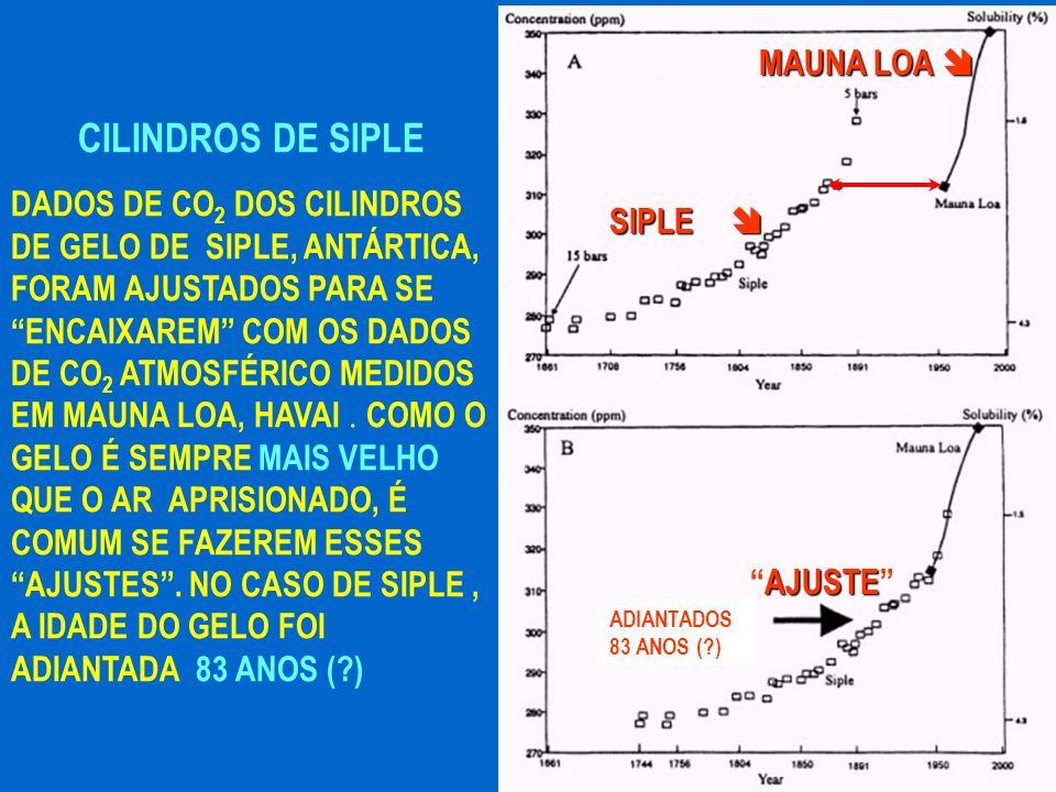 CILINDROS DE SIPLE MAUNA LOA 