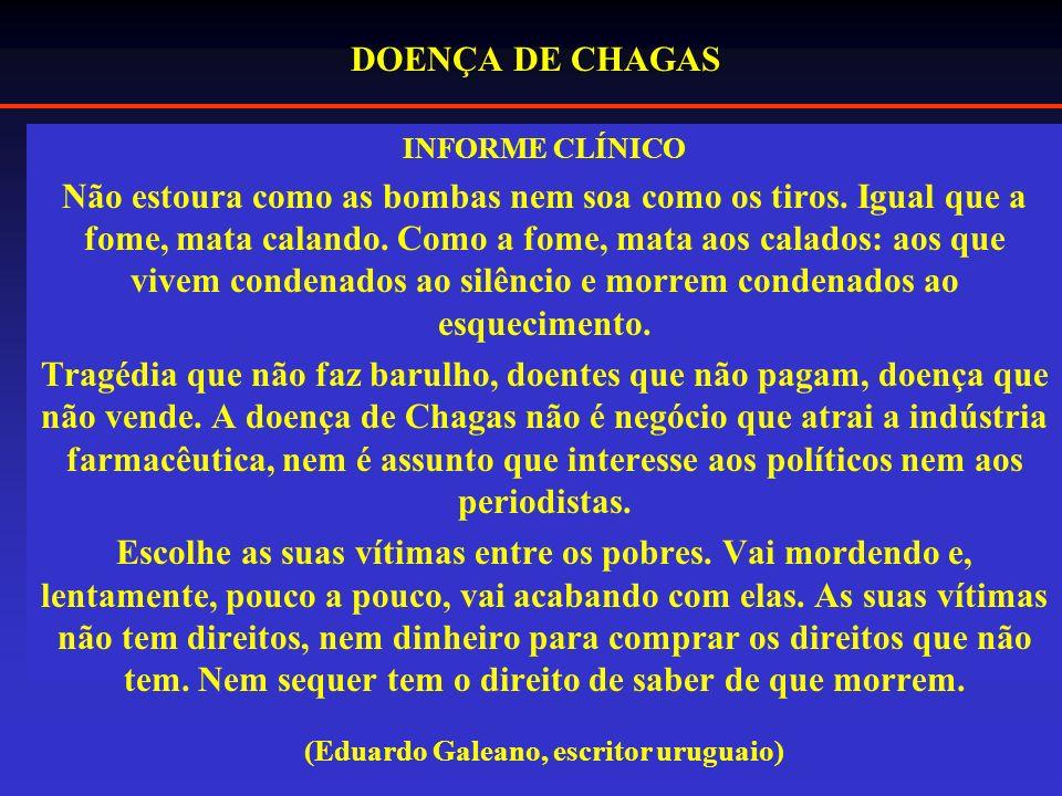 (Eduardo Galeano, escritor uruguaio)