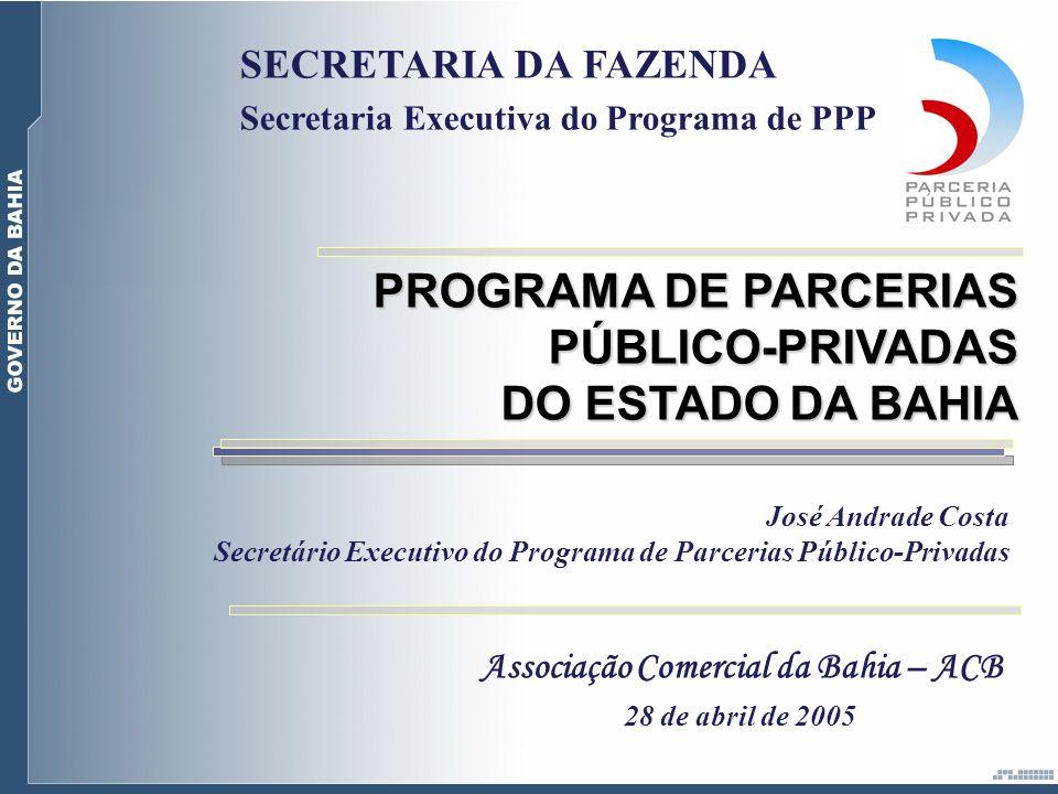 Associação Comercial da Bahia – ACB