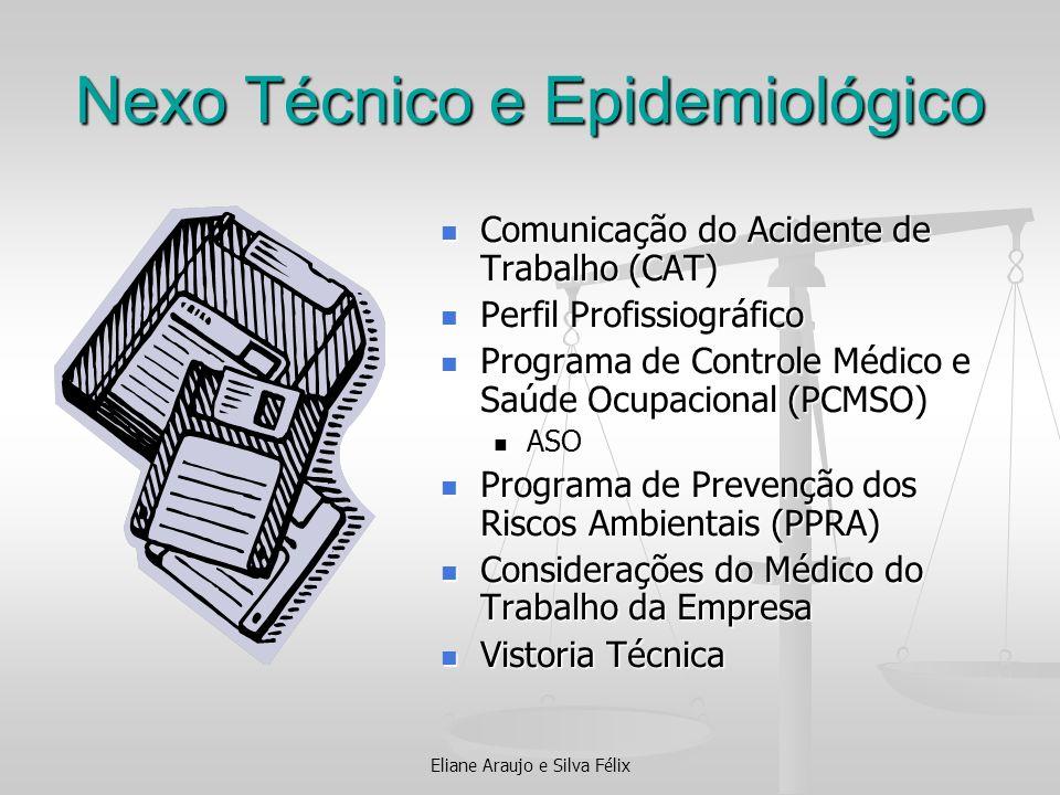 Nexo Técnico e Epidemiológico
