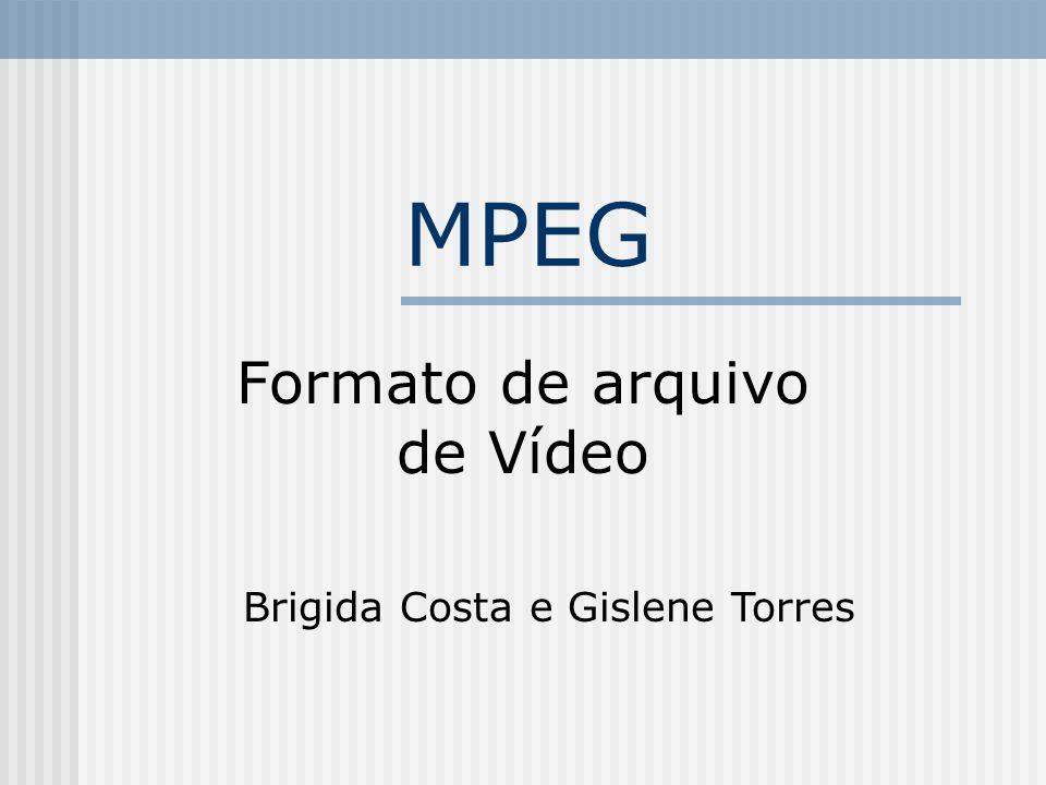 Formato de arquivo de Vídeo