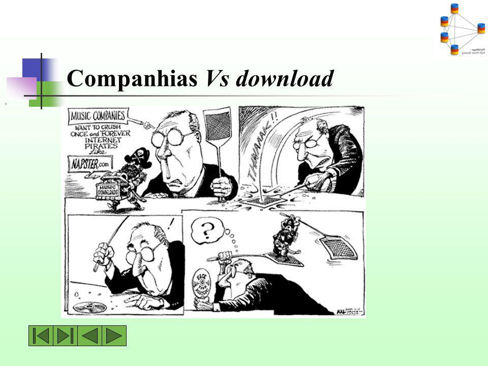 Companhias Vs download