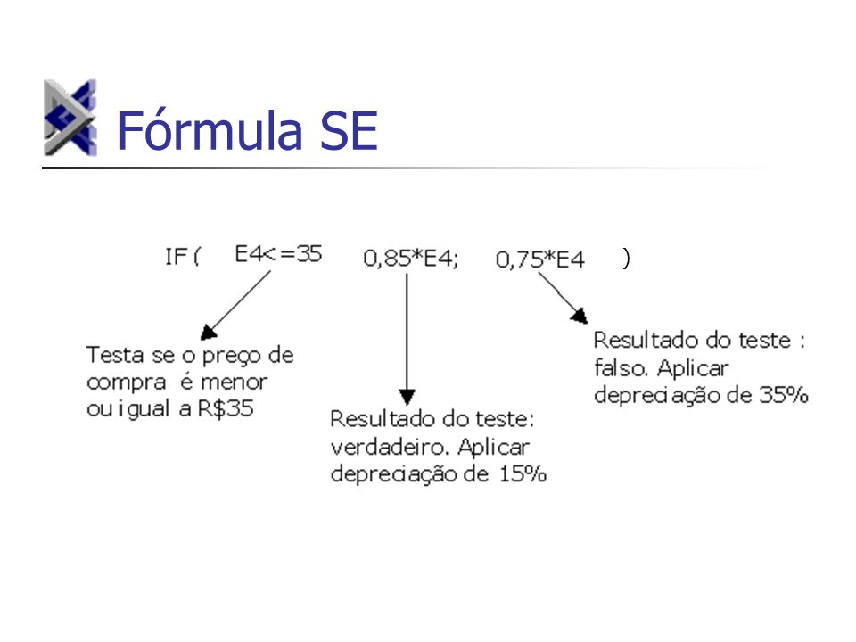 Fórmula SE )