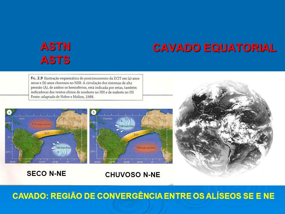 ASTN CAVADO EQUATORIAL ASTS