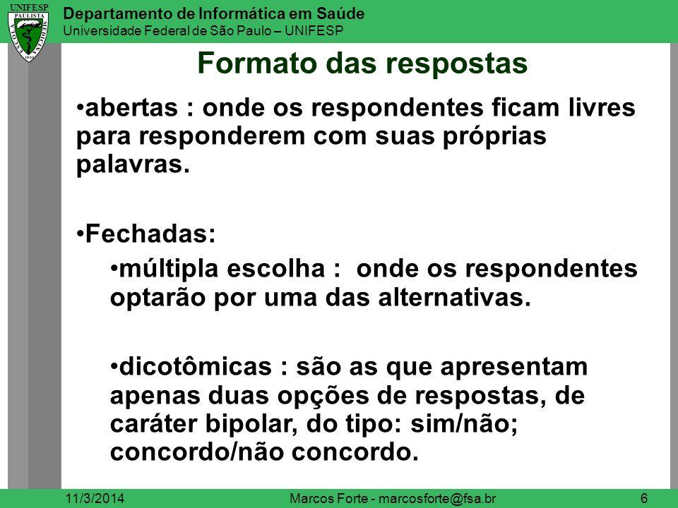 Marcos Forte - marcosforte@fsa.br