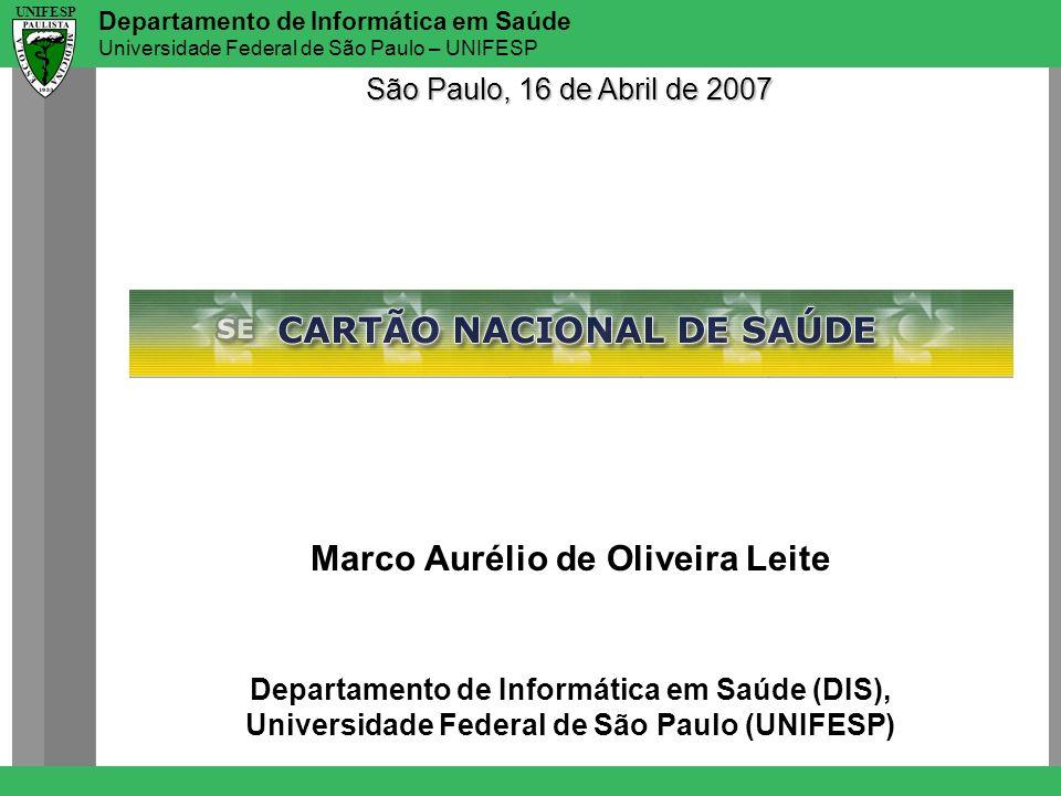 Marco Aurélio de Oliveira Leite