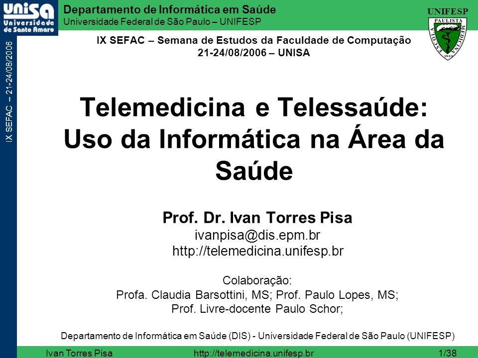 Prof. Dr. Ivan Torres Pisa