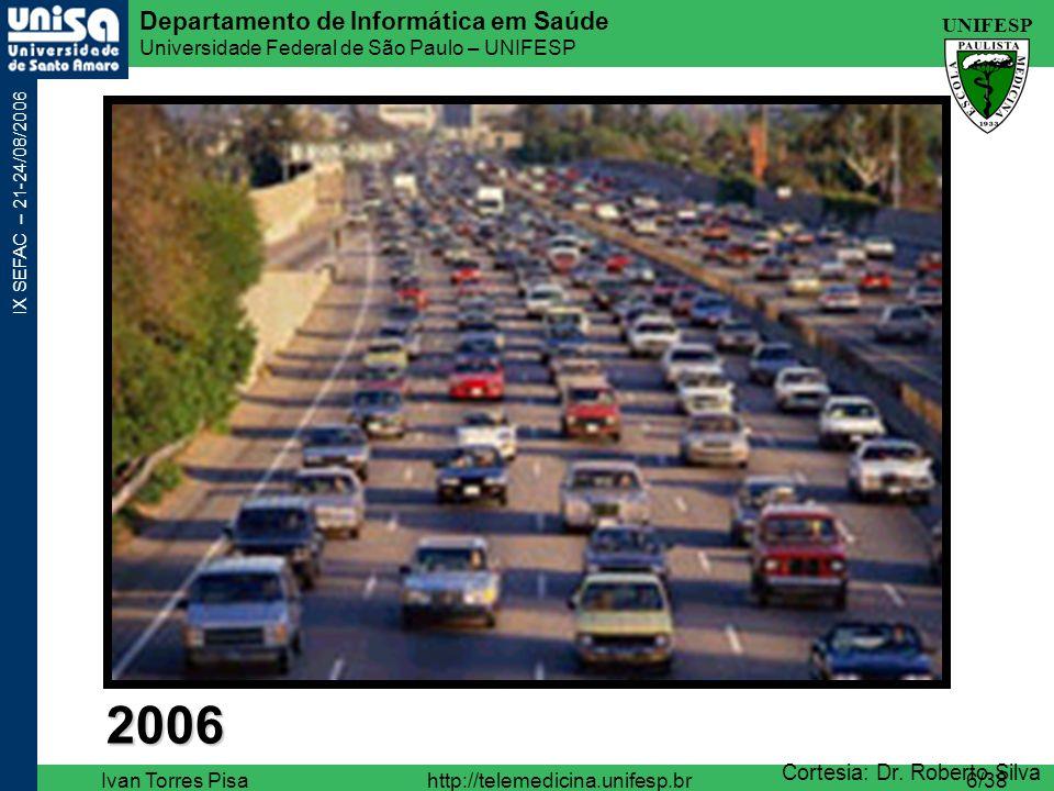 2006 Cortesia: Dr. Roberto Silva Ivan Torres Pisa
