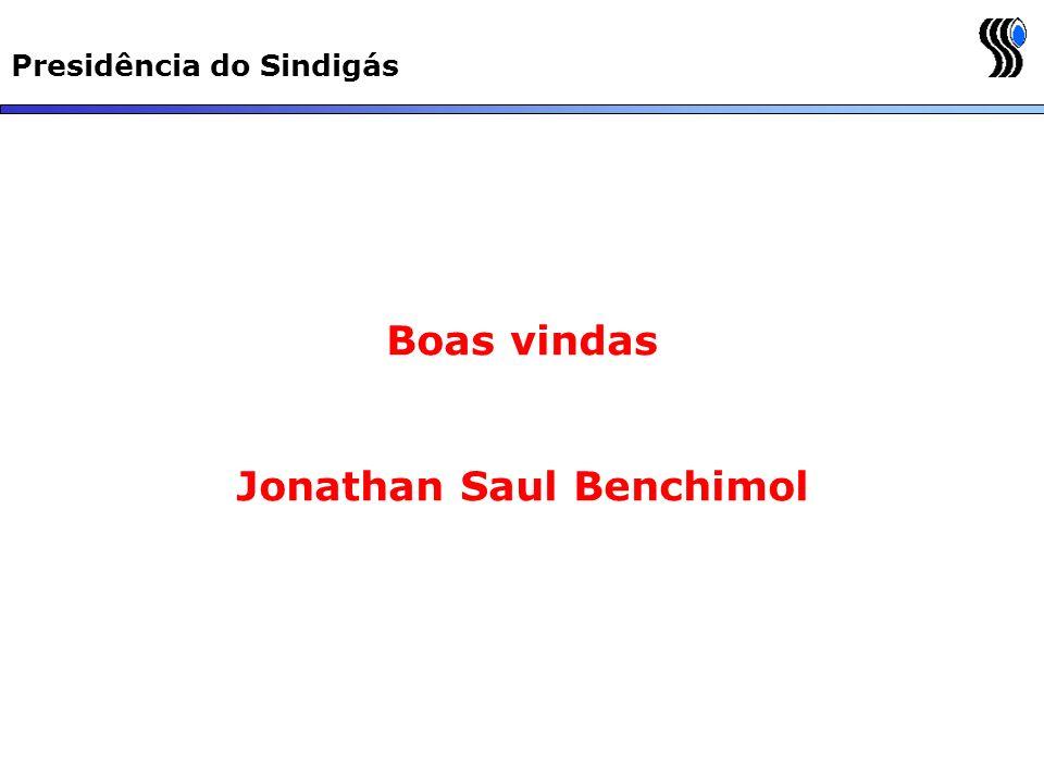 Jonathan Saul Benchimol