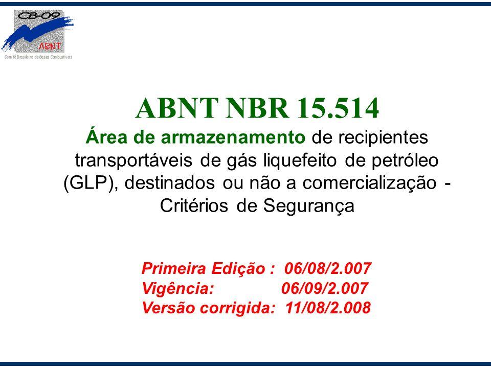 ABNT NBR 15.514