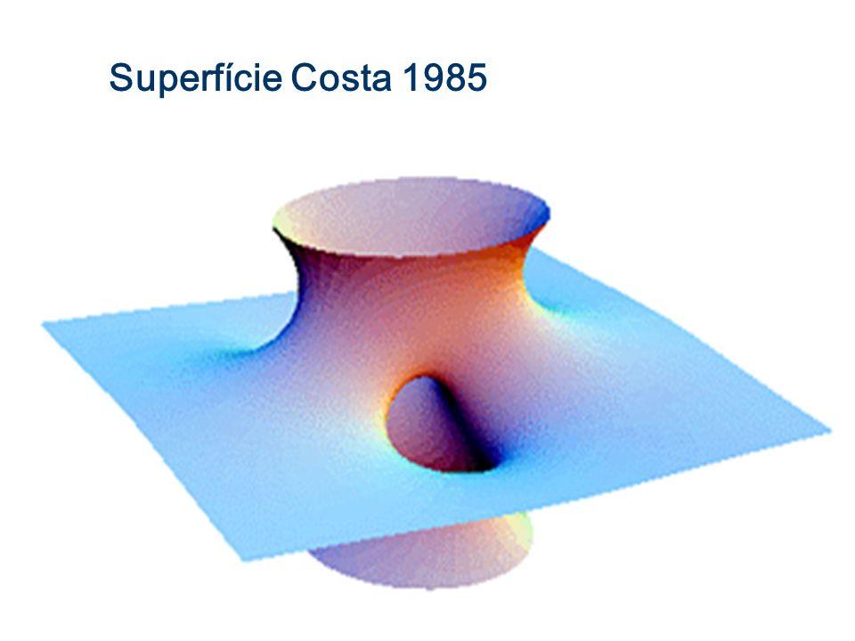 Superfície Costa 1985