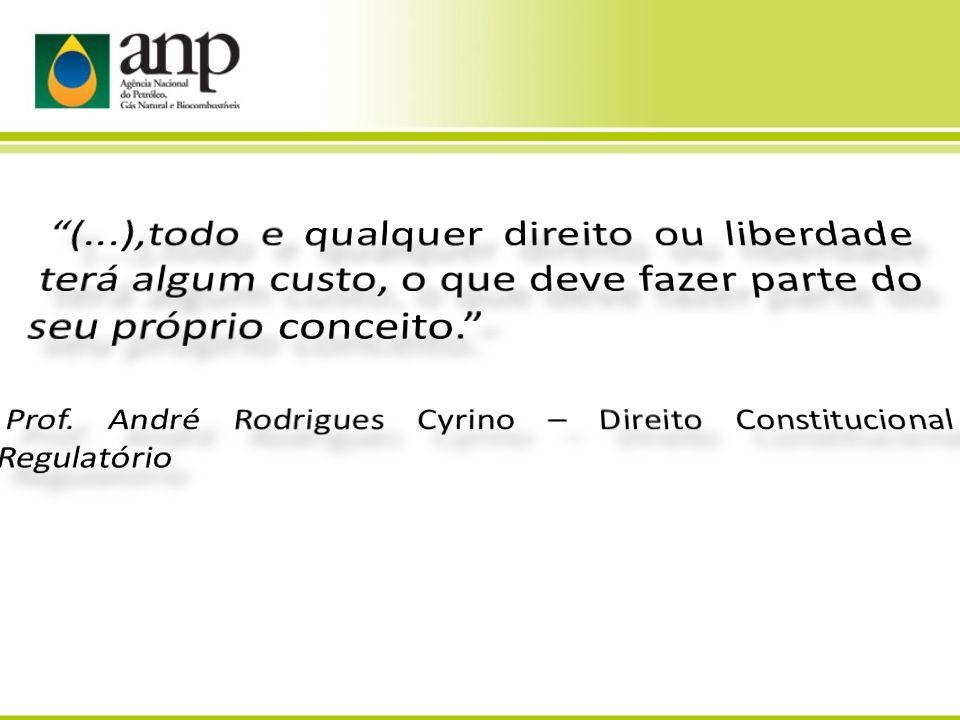 (...),todo e qualquer direito ou liberdade terá algum custo, o que deve fazer parte do seu próprio conceito.