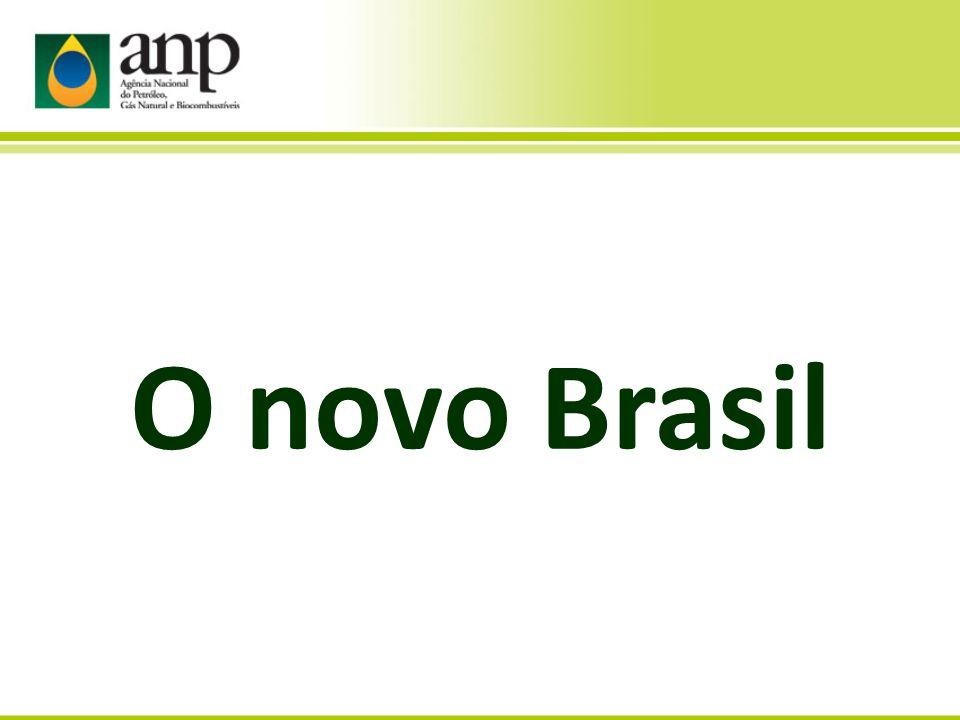 O novo Brasil