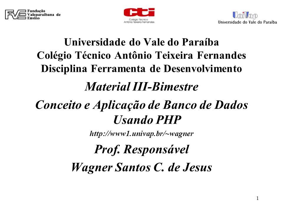 Material III-Bimestre Wagner Santos C. de Jesus