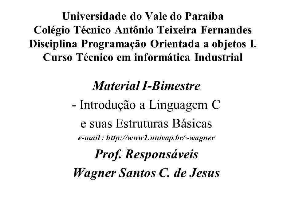 Wagner Santos C. de Jesus