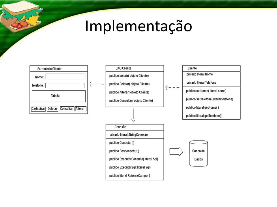 Implementação