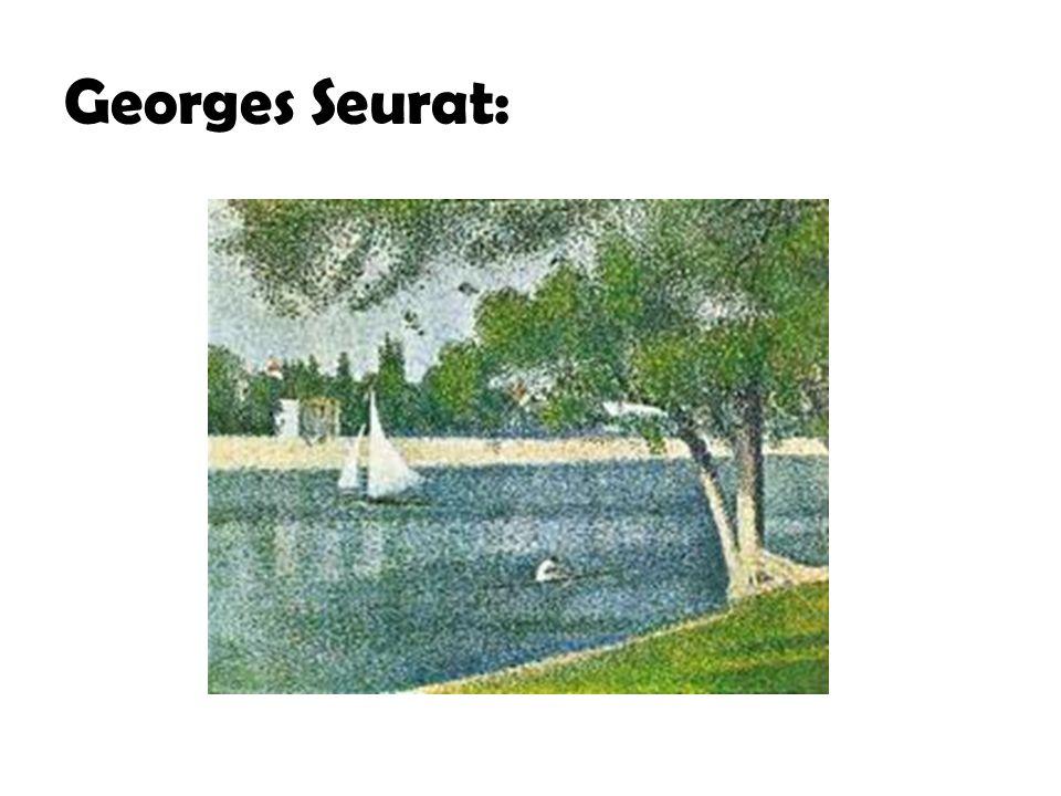 Georges Seurat: