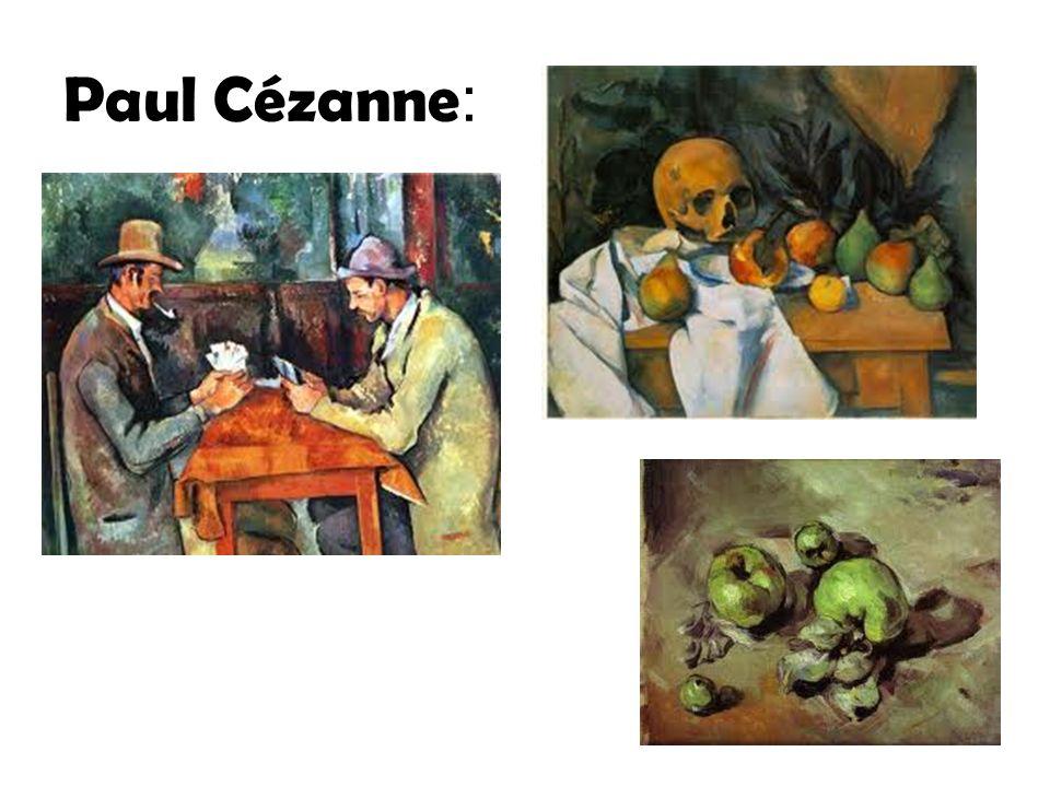 Paul Cézanne: