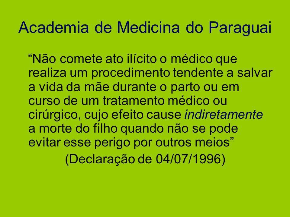 Academia de Medicina do Paraguai