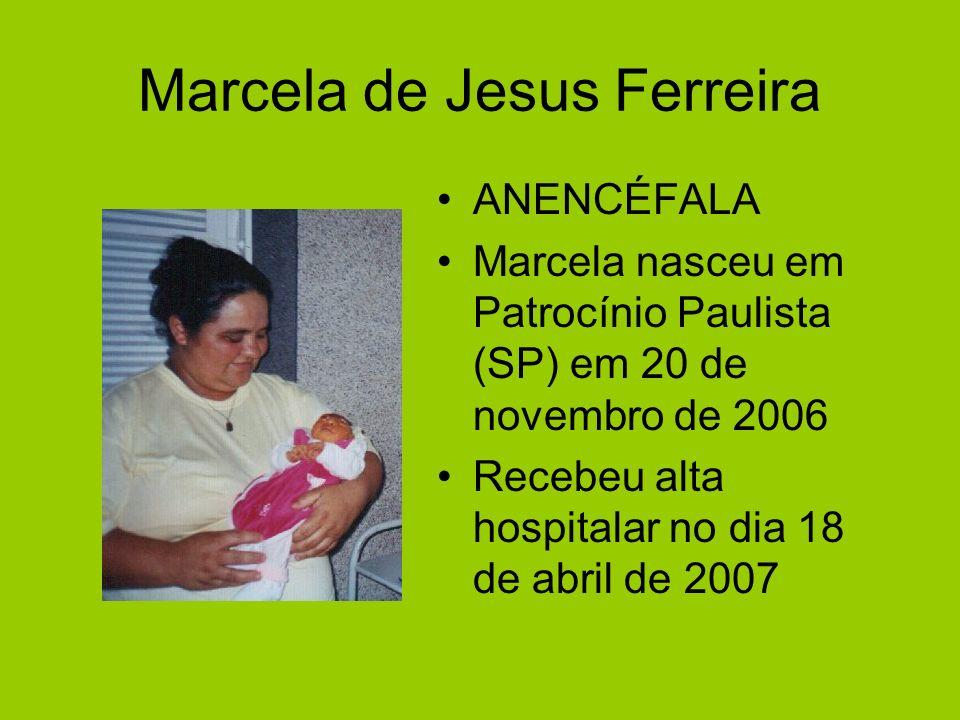 Marcela de Jesus Ferreira