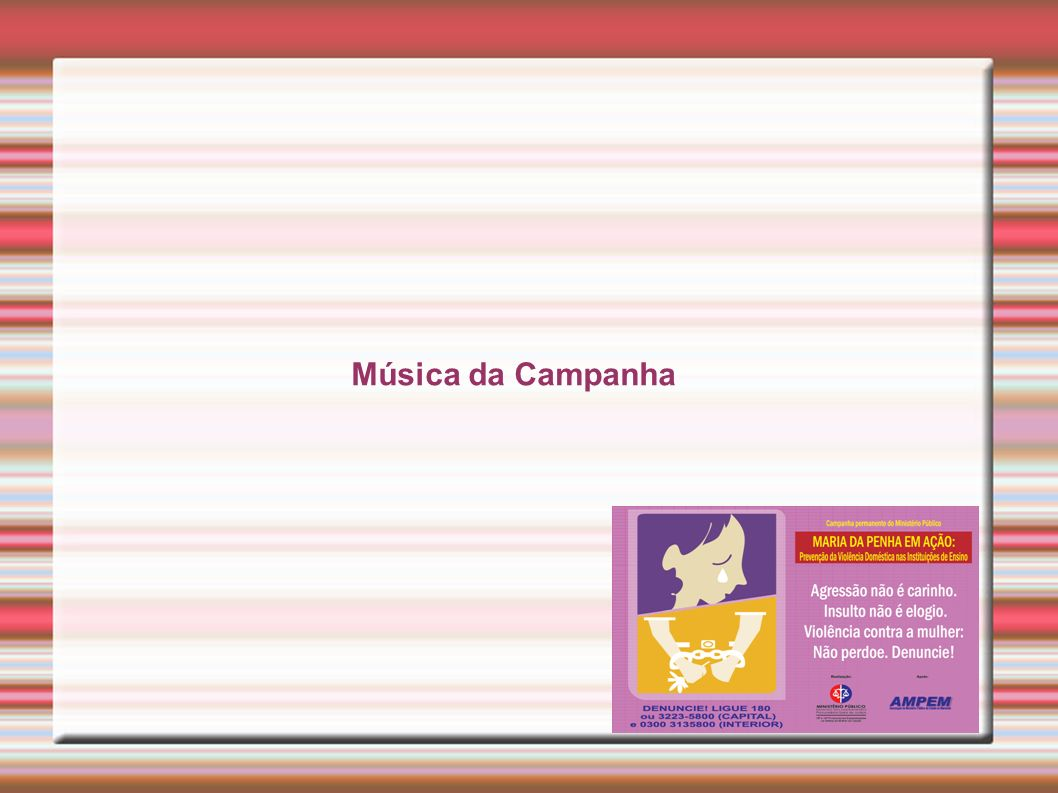 Música da Campanha