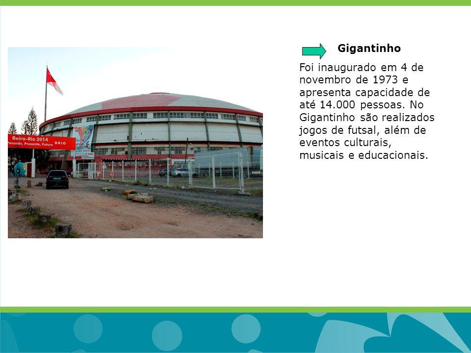 Gigantinho