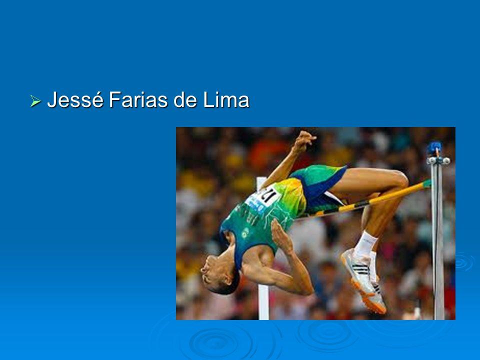 Jessé Farias de Lima
