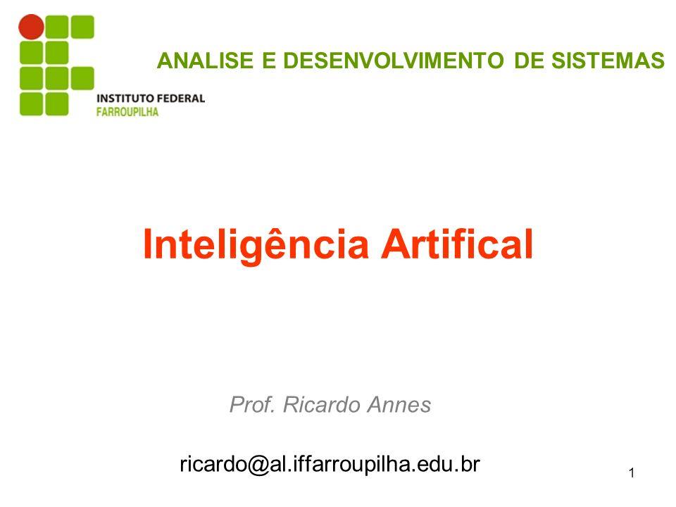 Inteligência Artifical