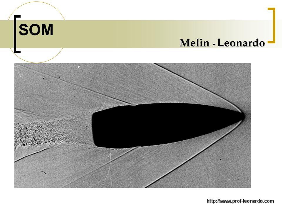 SOM Melin - Leonardo