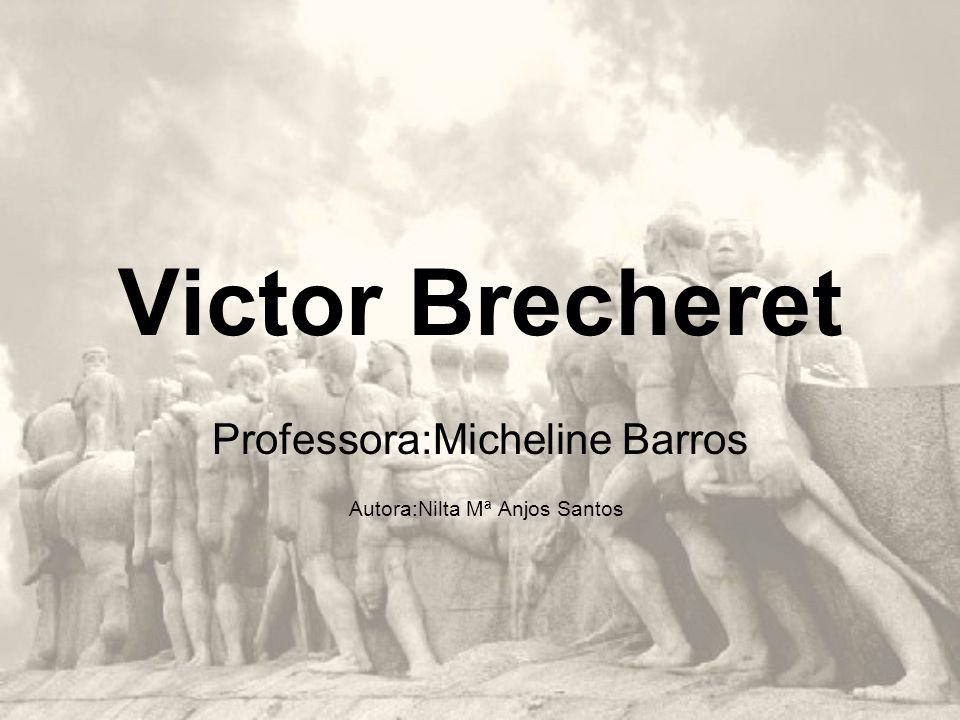 Professora:Micheline Barros Autora:Nilta Mª Anjos Santos