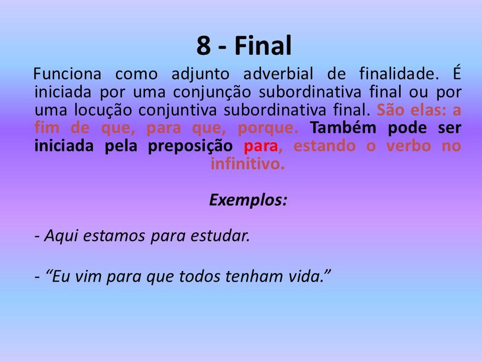 8 - Final