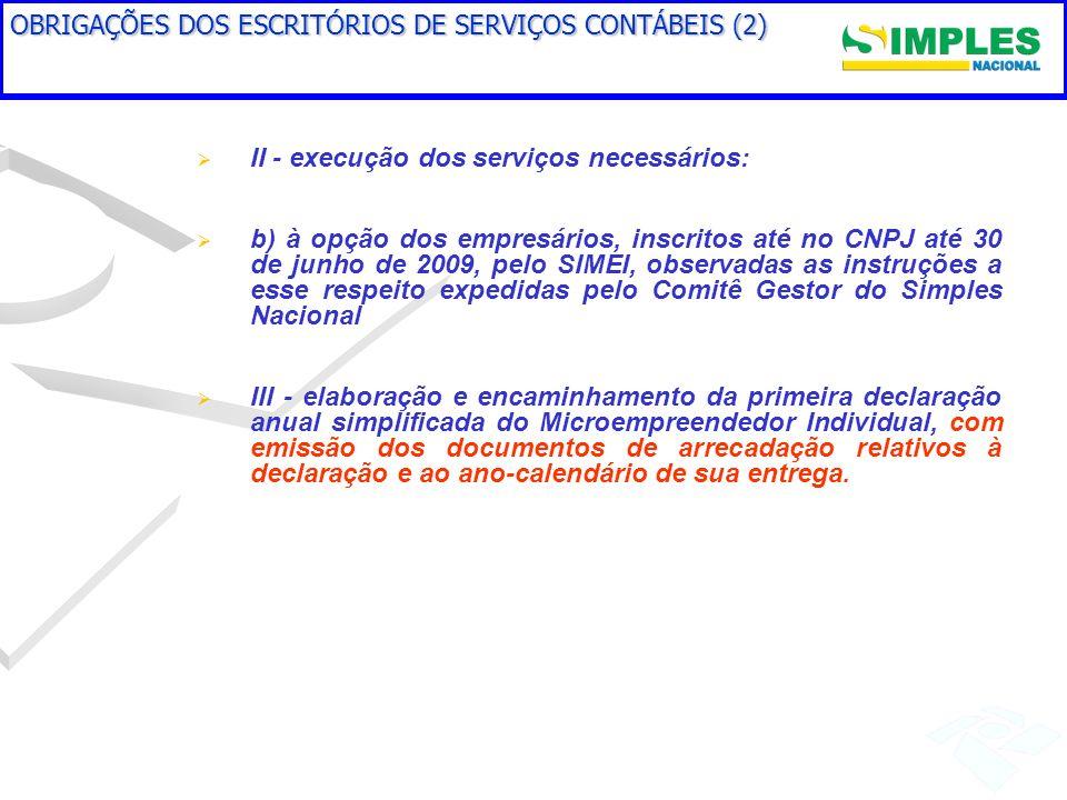 OBRIGAÇÕES DOS ESCRITÓRIOS DE SERVIÇOS CONTÁBEIS (2)