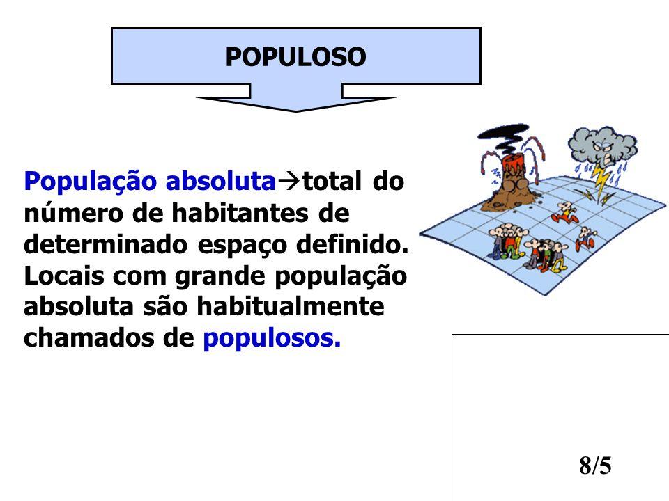 POPULOSO