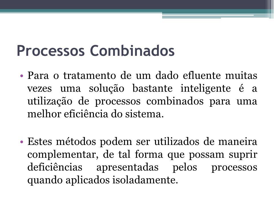 Processos Combinados