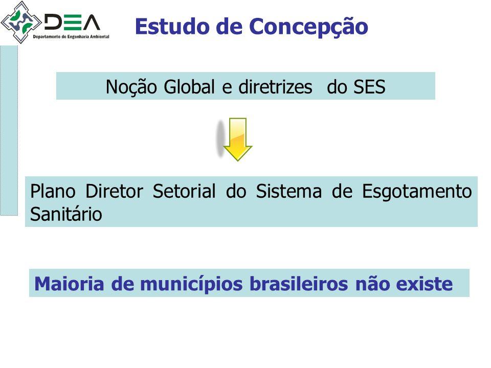 Noção Global e diretrizes do SES
