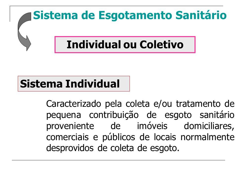 Individual ou Coletivo