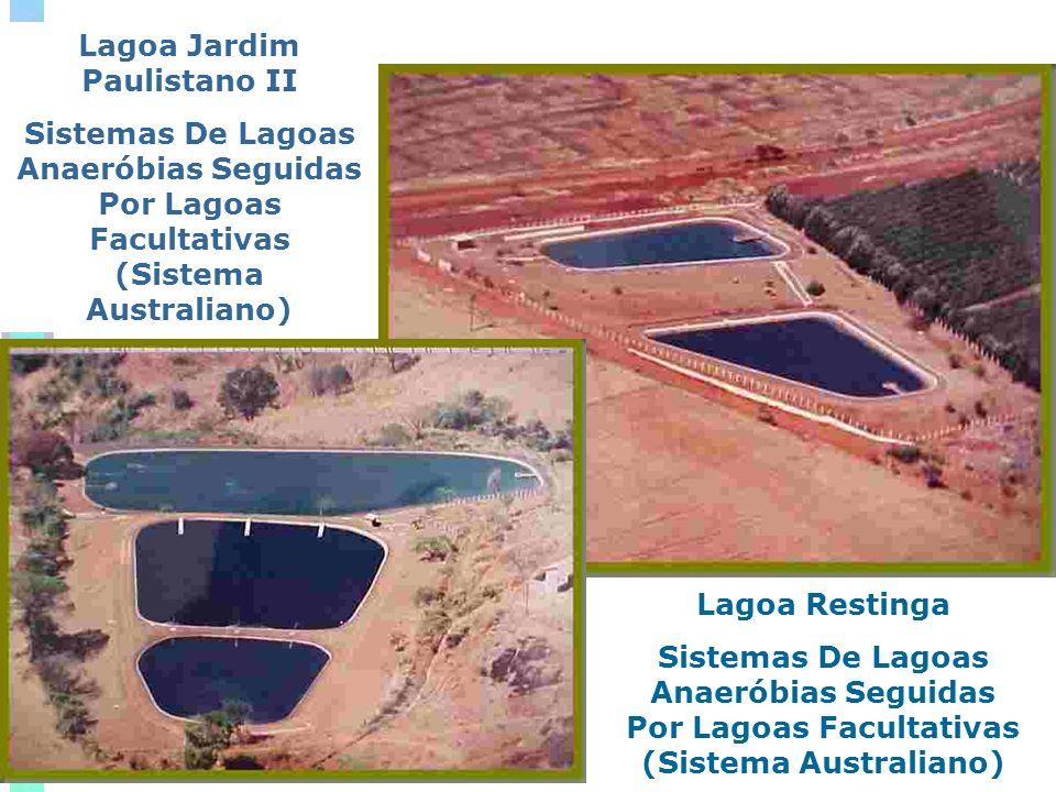 Lagoa Jardim Paulistano II