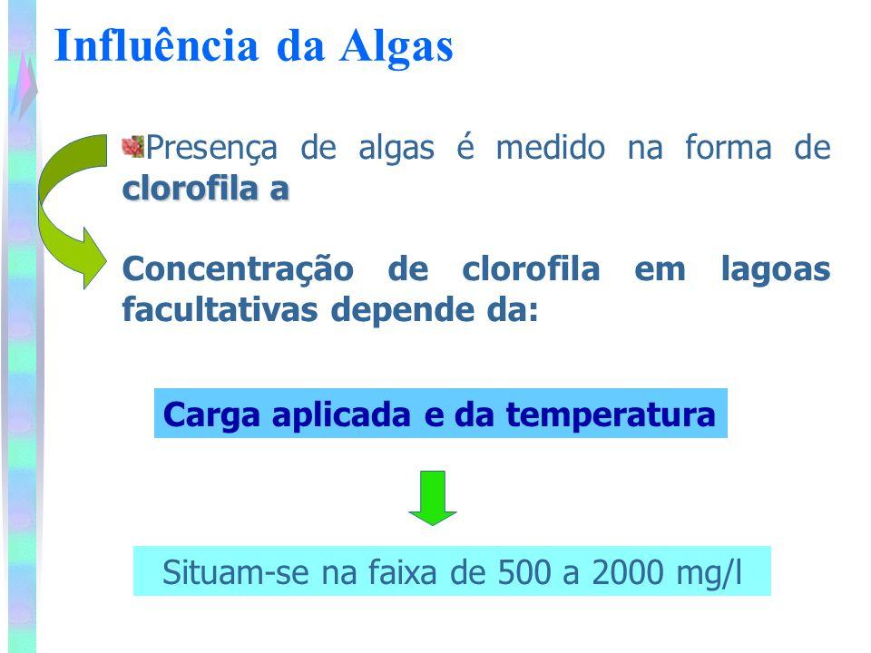 Situam-se na faixa de 500 a 2000 mg/l