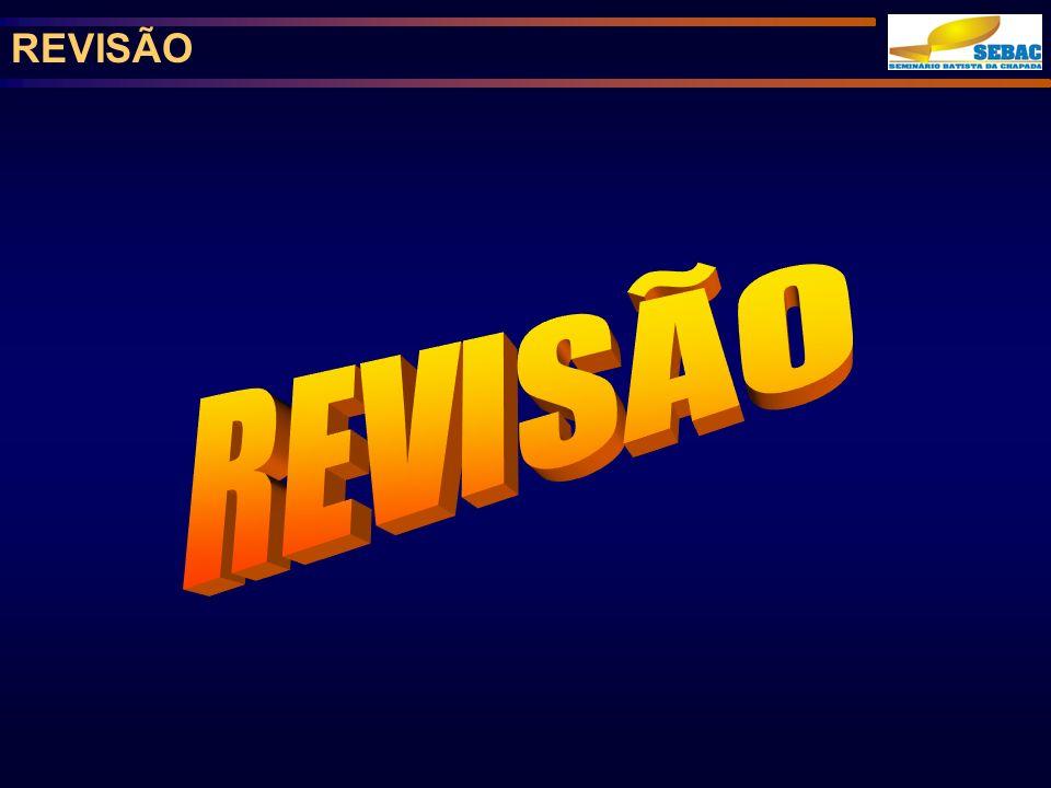 REVISÃO REVISÃO