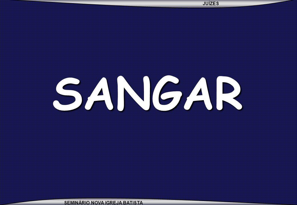 SANGAR