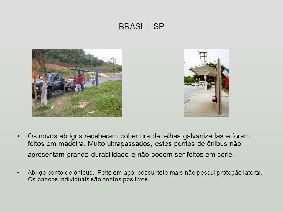 BRASIL - SP