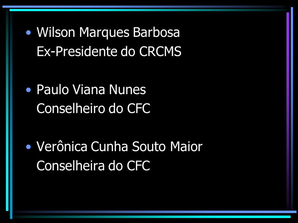 Wilson Marques Barbosa