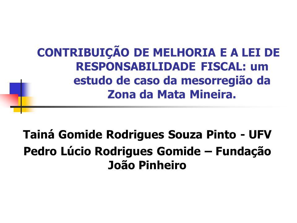 Pedro Lúcio Rodrigues Gomide – Fundação João Pinheiro