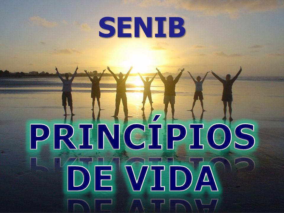 SENIB PRINCÍPIOS DE VIDA