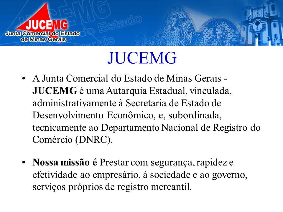 JUCEMG