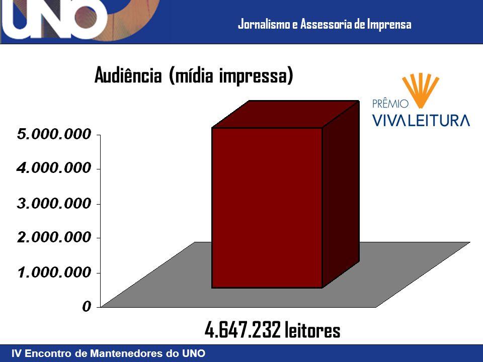 Audiência (mídia impressa)