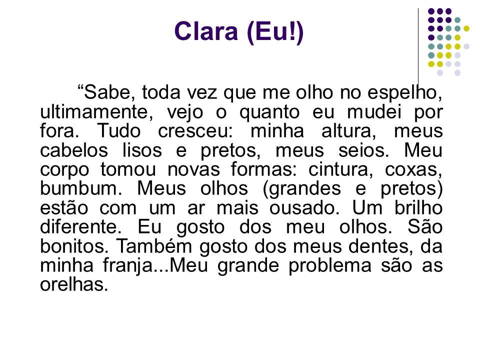 Clara (Eu!)