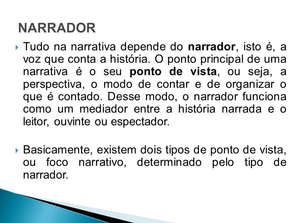 NARRADOR