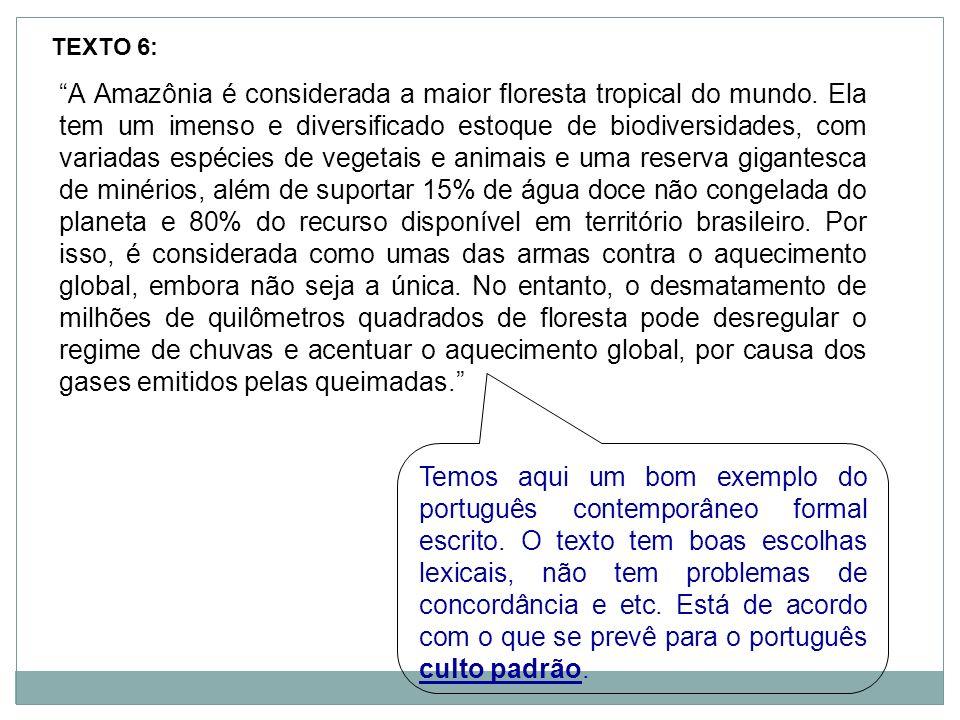 TEXTO 6: